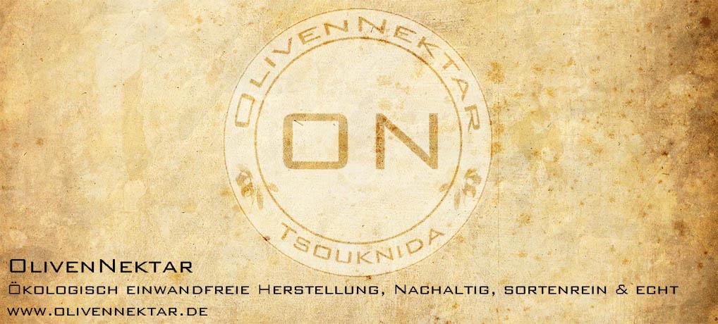 OlivenNektar Ökologisch einwandfreie Herstellung, Nachaltig, sortenrein & echt www.olivennektar.de